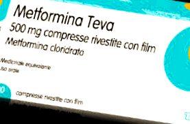 metformina - como actua la metformina en el sindrome de ovarios poliquisticos