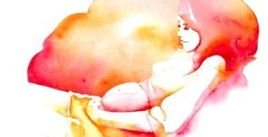 embarazo - como quedar embarazada aun teniendo ovarios poliquisticos 390x200