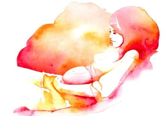 embarazo - como quedar embarazada aun teniendo ovarios poliquisticos