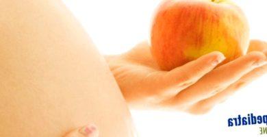 embarazo - porcentaje de embarazos con ovarios poliquisticos 390x200