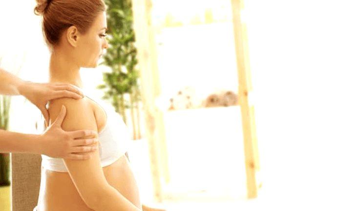 embarazo - que pasa con los ovarios poliquisticos durante el embarazo
